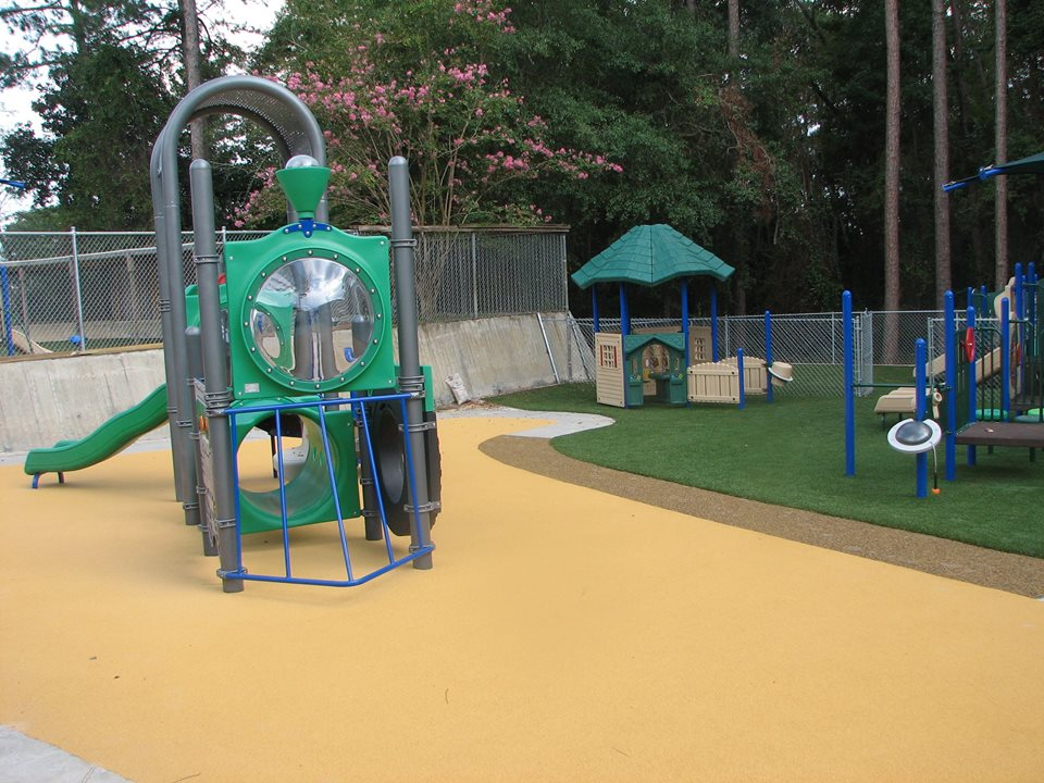 Playground, commercial playground, little tikes playground