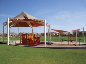 playground shade, playground canopy, shade, canopy, Little Tikes
