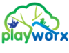 Playworx Playsets Logo